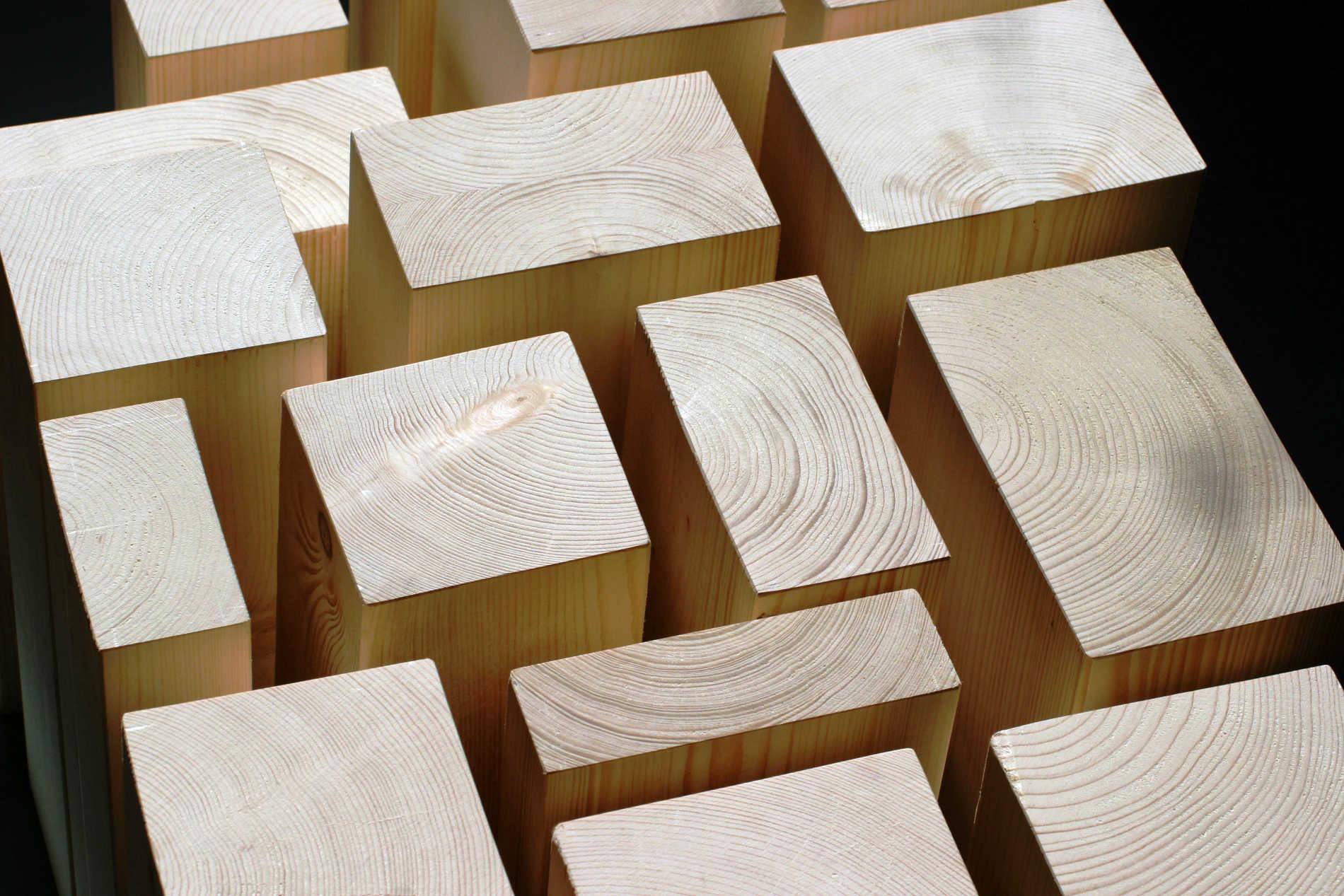 Holz von Hier – Bauholz höchster Qualität