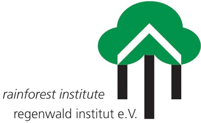 LogoRegenwaldinstitut
