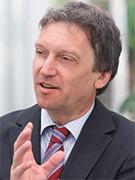 Prof. Michael Köhl